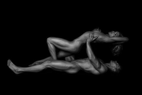 Fitness / Bodybuilding / Fotostyle Schindler / Fotograf Straubing