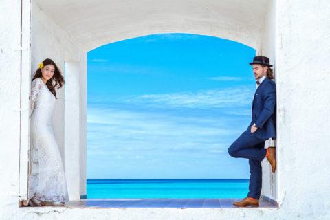 Es Trenc Mallorca - Wedding - After-Wedding-Shooting / Hochzeitsfotograf