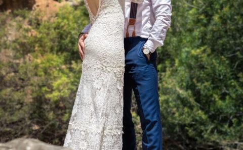 Sa Calobra - Wedding - Mallorca - After-Wedding-Shooting / Hochzeitsfotograf