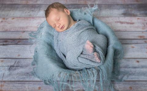 Newbornfotograf Straubing