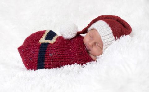 Fotostyle Schindler / Fotograf aus Straubing / Zwillinge / Newborn / Xmas / Babyfotografie