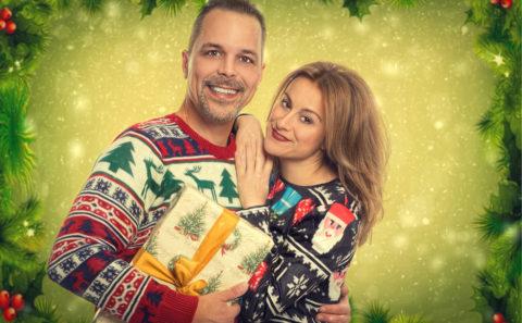 Weihnachten / Christmas Fotostyle Schindler