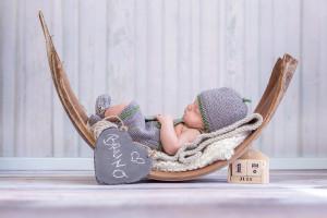 Newborn-Shooting / Baby Photographie / Fotostyle Schindler / Straubing