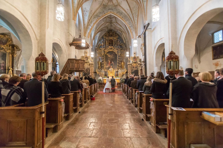 Kirchlich heiraten fraueninsel