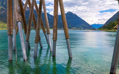 Achensee Tirol / Hochzeitsfotograf / Fotostyle Schindler / Straubing www.fotostyle-schindler.de
