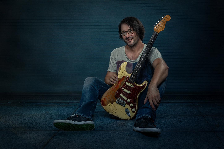 Liveband Blue /Business/ Portrait / Event / Fotostyle Schindler / Fotograf