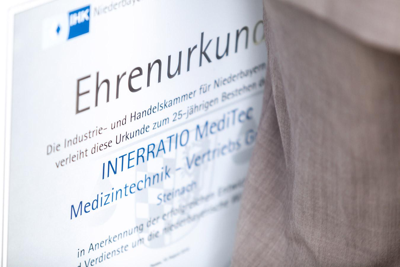 Interatio Meditec /Business/ Portrait / Event / Fotostyle Schindler / Fotograf