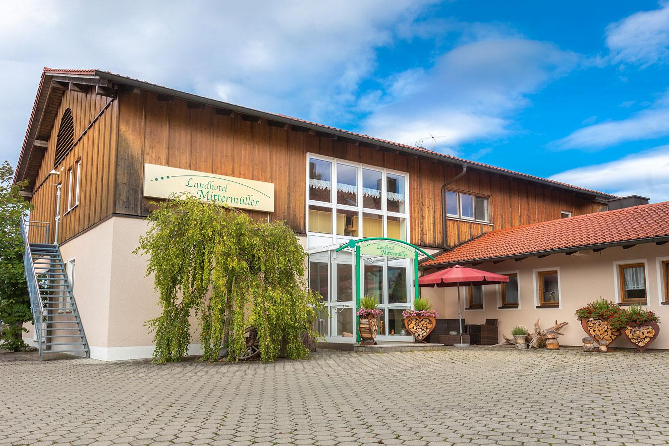 Landhotel Mittermüller / Putzbrunn bei München / Fotostyle Schindler / Straubing www.fotostyle-schindler.de