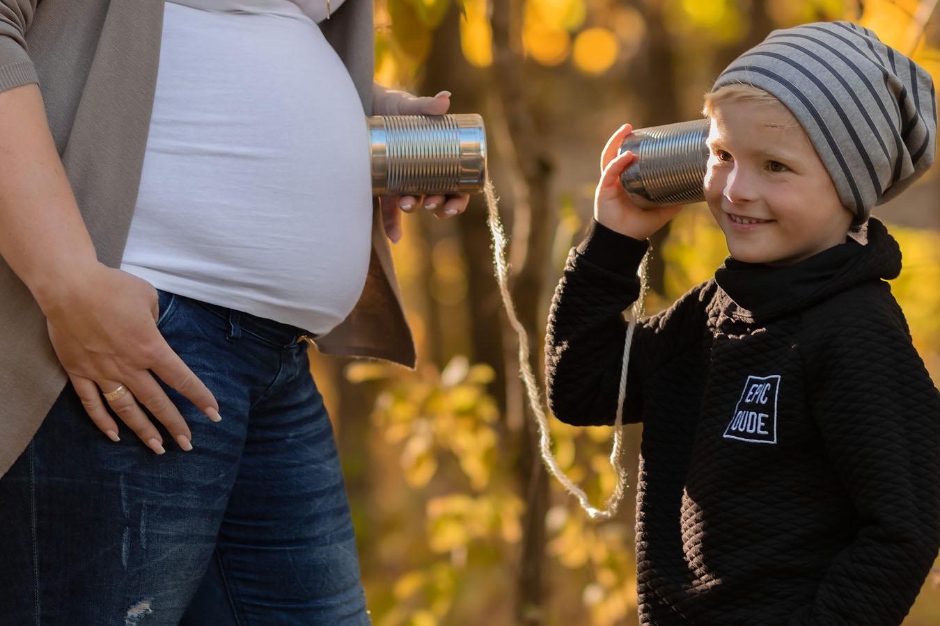 Newborn / Babybauch Photographie / Schwangerschaft / Fotostyle Schindler / Straubing / fotostyle-schindler.de