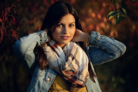 Natural light Shooting mit Leni / Fotostyle Schindler / Canon EOS 5D Mark IV / Sigma 85mm 1.4 ART