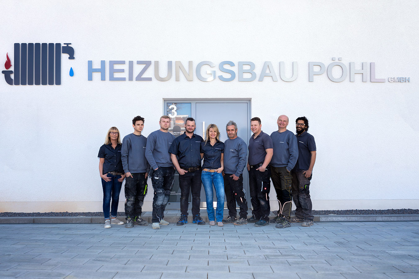 Fotograf Straubing | Buisness-Shooting | Heitungsbau Pöhl | Regensburg