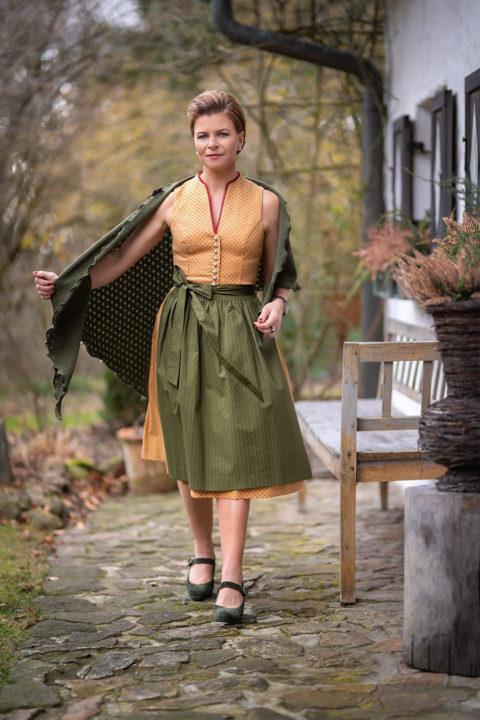 Fotograf Straubing | Huber Mode & Tracht, Bogen | Fotoshooting