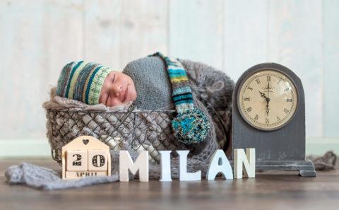Baby-Fotograf Straubing | Neugeborenen Fotograf | Newbornshooting | Zwergerl