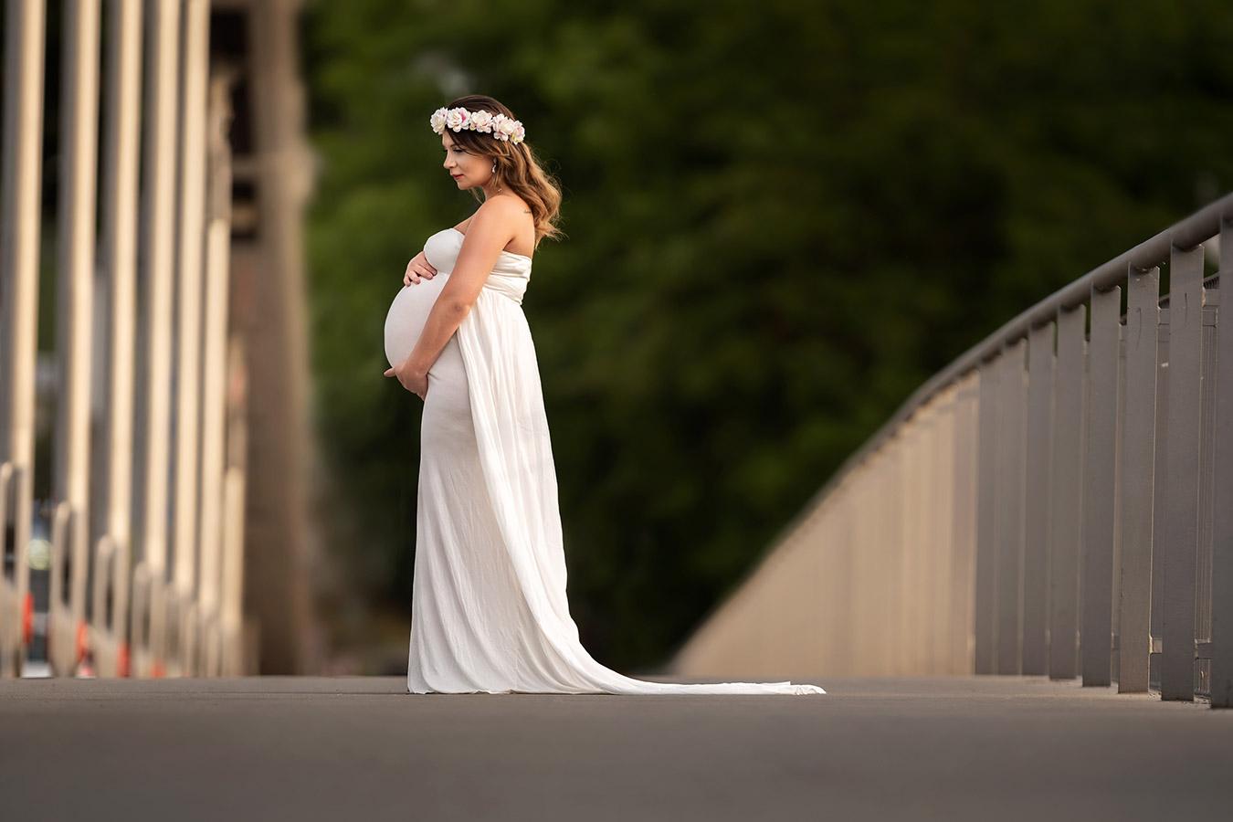 Babybauchfotos | Babybauchfotografie | Schwangerschaftsfotos | Straubing |