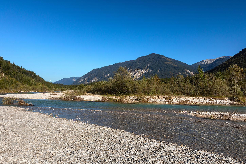 Landschaftsfotograf | Isar-Ursprung | Bad Tölz | Lenggries | Oberbayern | München| Bayerisches Oberland | Fotograf Straubing | Fotostyle Schindler