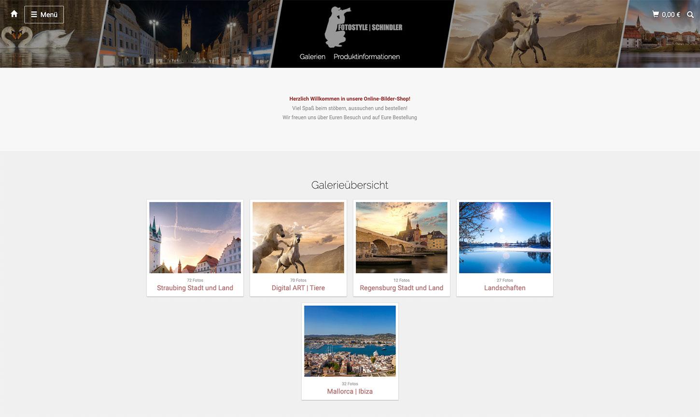 Bilder Online-Shop   Hochwertige Drucke aus Straubing