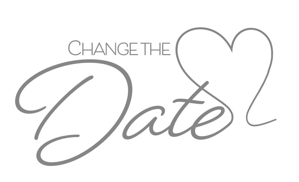 Change the Date - Hochzeitsfotograf Straubing