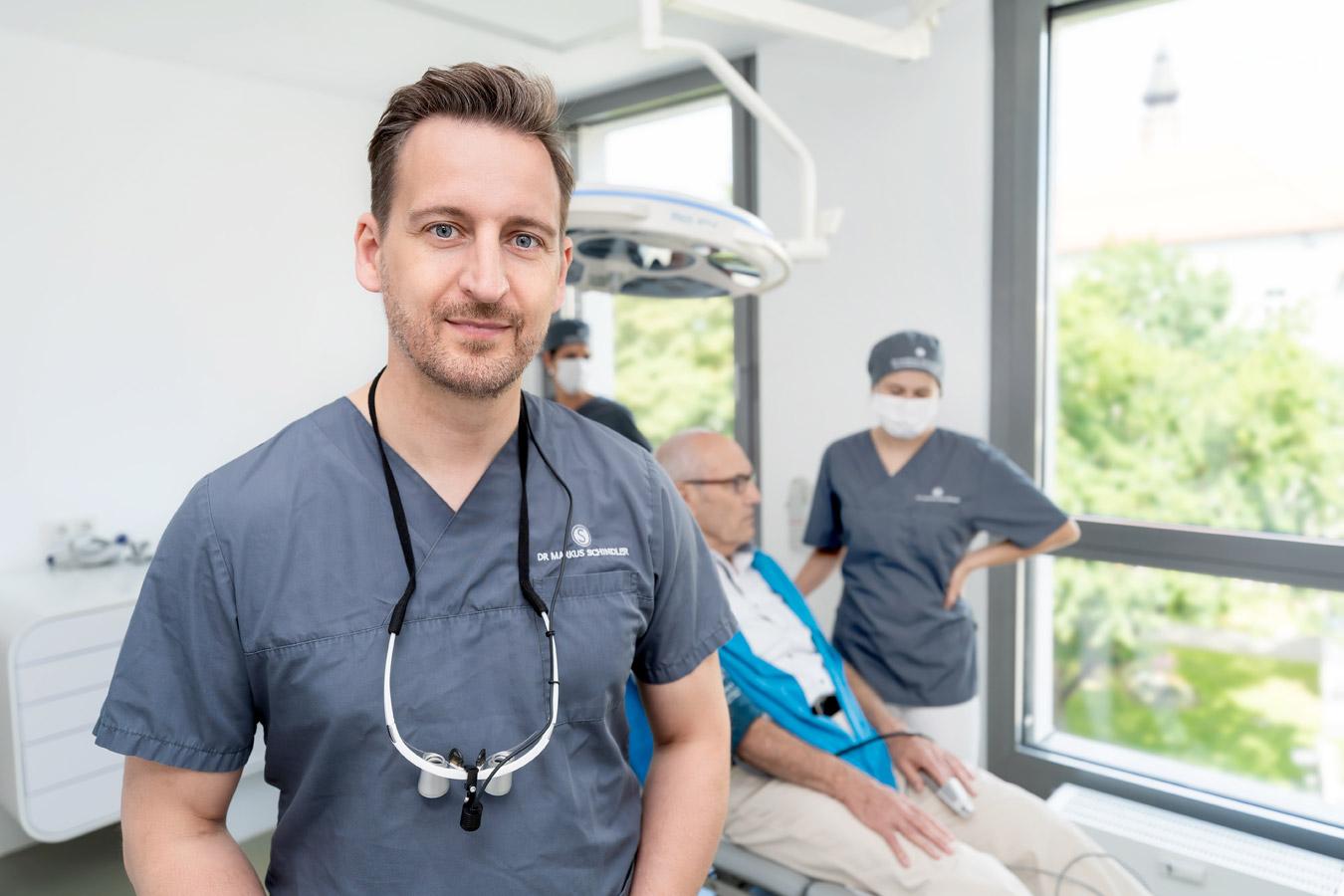 Dr. Schindler Regensburg