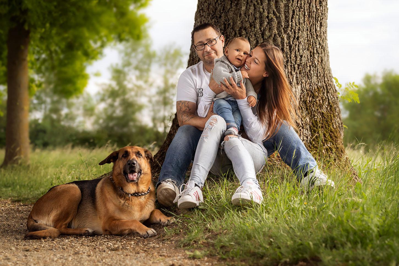 Pärchenshooting | Familienshooting | Fotograf Straubing | Familienfotos