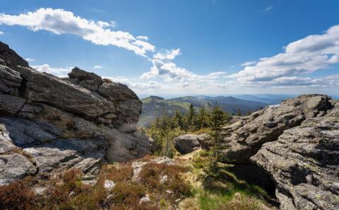 Fotografieren am Großen Arber im Bayerischen Wald |Fotostyle Schindler