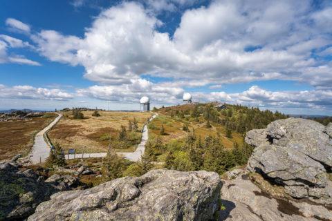 Fotografieren am Großen Arber im Bayerischen Wald  Fotostyle Schindler