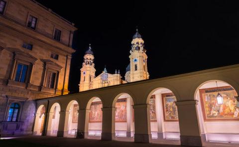 Fotograf München, Munich, Straubing | Fotografie | Architektur | Bayern