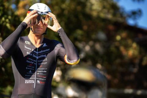 Sportfotograf   Rad Zeitfahren   Pinarello   Rennrad