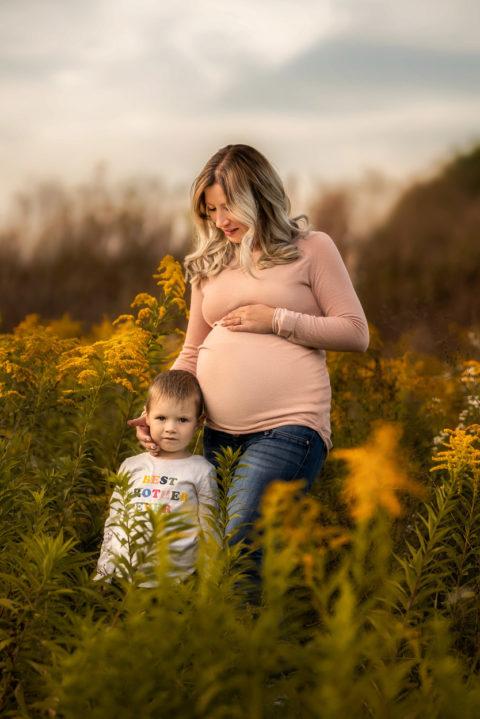 Babybauch Fotografie Straubing