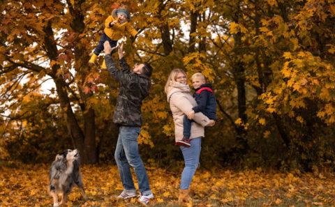 Familienfotos |Fotograf Straubing |Fotostyle Schindler