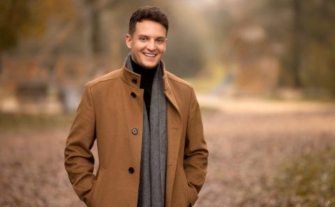 Männer | Business-Portraitshooting |Fotograf Straubing