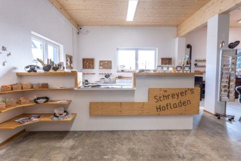 Fotograf Straubing |Business Shooting - Schreyers Hofladen