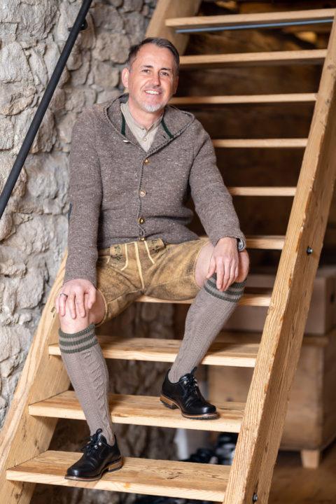 Huber Mode & Tracht | Business-Trachten-Shooting | Fotostyle Schindler | Fotograf Straubing