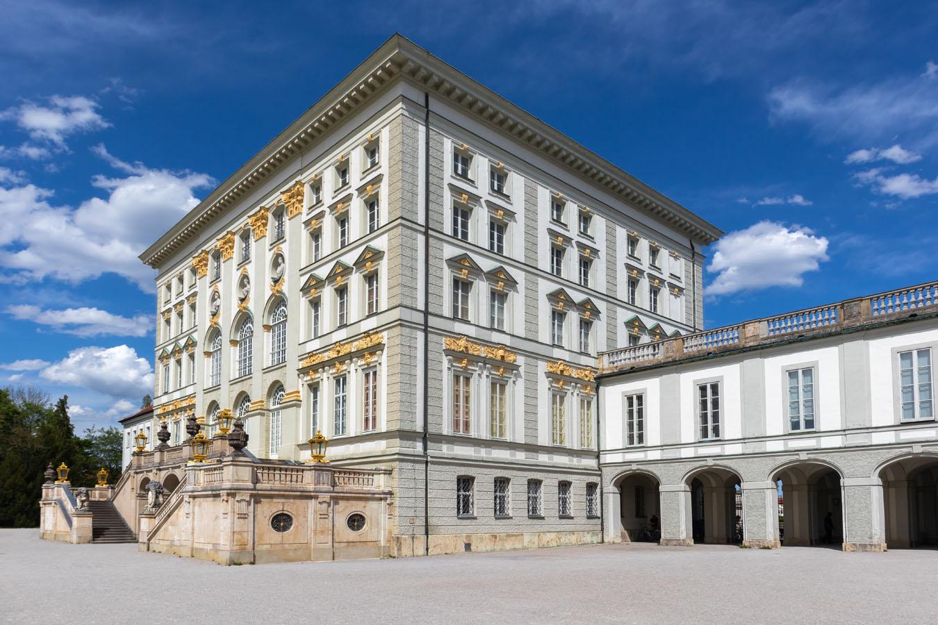 Schlossanlage Nymphenburg |Fotograf Straubing, München, Munich