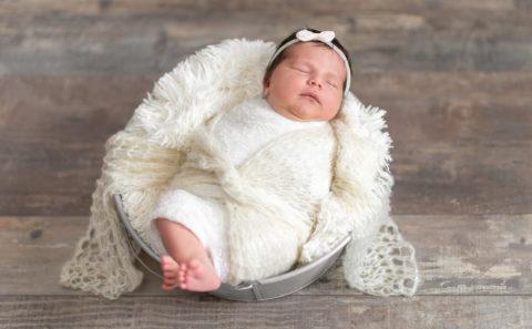 Newborn |Babyfotograf |Straubing