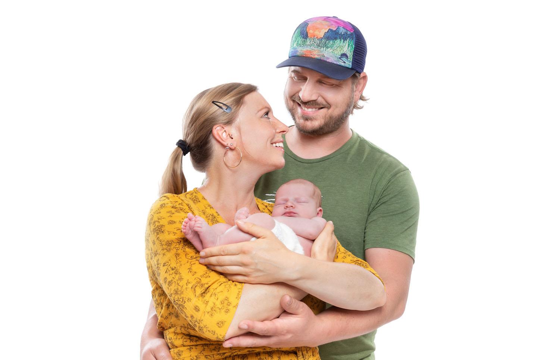 Newborn |Babyfotograf |Familienfotograf |Straubing